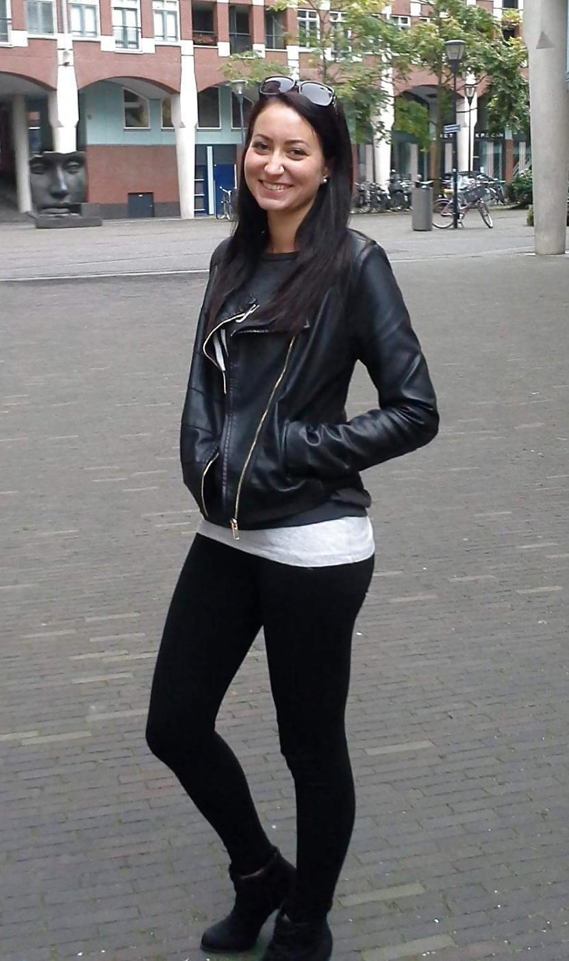 Donja uit Antwerpen,Belgie