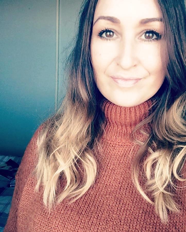 Lorena uit Antwerpen,Belgie
